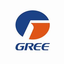 Gree termékeket építünk be