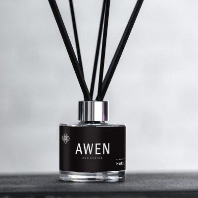Pálcás illatosító – Haiku (100ml)